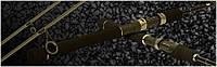 Спиннинговое удилище Major Craft Crostage CRK-S782L/KR (234 cm 2-8 g)