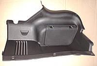 Обивка задняя боковая панели багажника левая Lanos 2 / Ланос, tf69y0-5402294