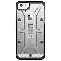 Чехол для моб. телефона Urban Armor Gear iPhone SE/5S Ice (Transparent) (IPHSE/5S-ICE)