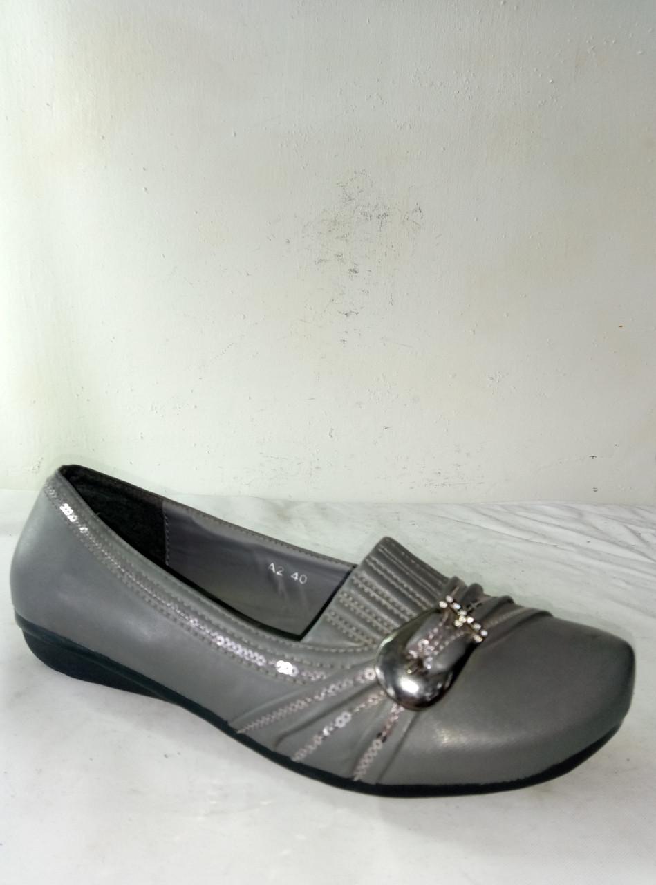 Туфли женские БАБОЧКА