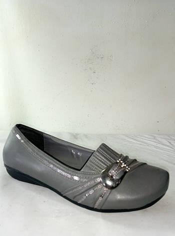 Туфли женские БАБОЧКА, фото 2