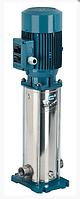 Насос многоступенчатый  Calpeda MXV 25-210/C
