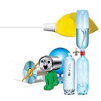 Научные экологические опыты 4М