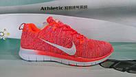 Женские кроссовки Nike Free Run 5.0 Flyknit
