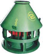 Вентилятор крышный радиальный ВКР №5