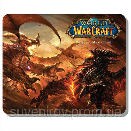 Купить Коврик для мыши Warcraft