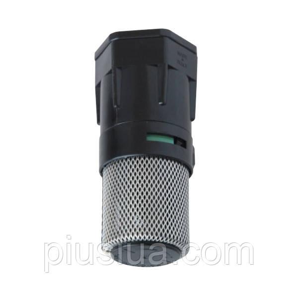Донный фильтр с обратным клапаном Foot valve vantage Ø 25 mm