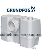 Канализационная установка Grundfos Sololift2 WC-1 97775314