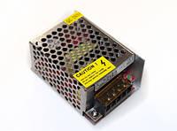 Блок питания для светодиодной  ленты 35W 12V 3A IP20