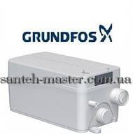 Канализационная установка Grundfos Sololift2 D-2 97775318