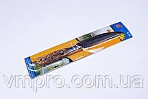 """Нож кухонный """"Хортиця"""",4"""",нож универсальный,19.5 см,костяная ручка"""