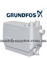 Канализационная установка Grundfos Sololift2 C-3 97775317