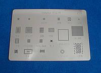 BGA шаблоны трафареты Apple iPhone 5 пластина для реболлинга