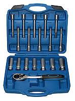 Набор ключей для амортизаторов 18 шт.