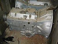Коробка переключения передач 236Н для КрАЗ
