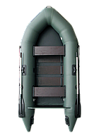 Надувная моторная лодка Shtel ТМ270