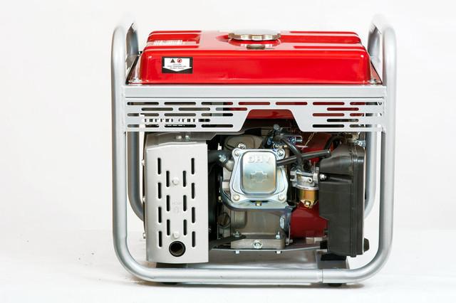 Инверторный генератор Weima WM 3500i