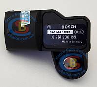 Датчик давления воздуха 0261230199 Great Wall Safe 491Q №2 Bosch (Оригинал)