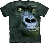 3D футболка The Mountain SILVERBACK PORTRAIT