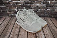 Женские кроссовки Reebok Classic Gray 39