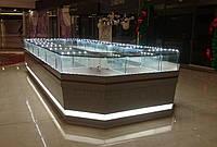 Светодиодное освещение ювелирных магазинов