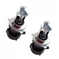Биксеноновая лампа Baxster H4 H/L 35W 6000K