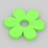Ромашка зеленая / 30 см