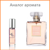 3. Концентрат Roll-on 15 мл Coco Mademoiselle Coco Chanel