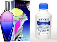 128, Наливная парфюмерия женская  Рефан №128 альтернатива MOON SPARKLE for her/ESCADA
