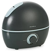 Увлажнитель воздуха SUPRA HDS-102 black