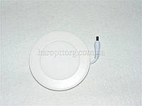 Светодиодный светильник 12W RD d155 мм 4000K