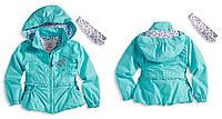 Куртка ветровка на девочку 4 года от C&A Размер 104