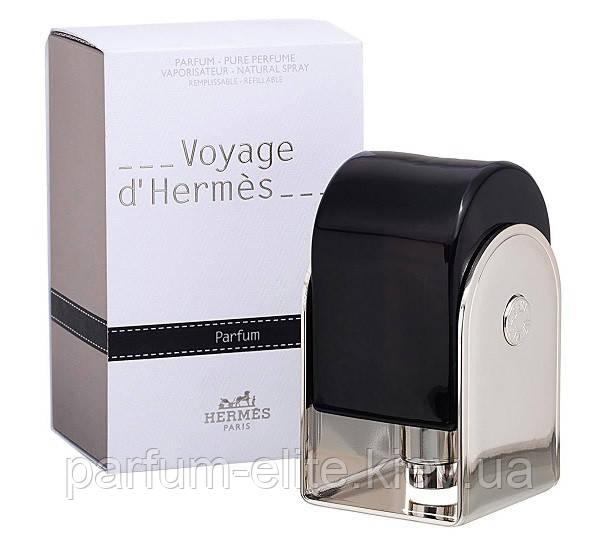 мужская парфюмированная вода Hermes Voyage Dhermes 35ml по