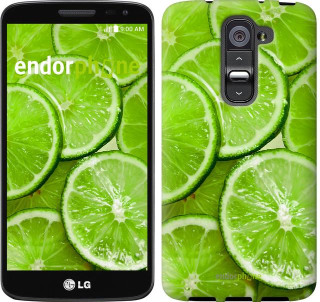 Чехлы для LG G2 mini D618