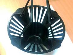 Корзинка для дождесборника Spark 25 пластиковая круглая