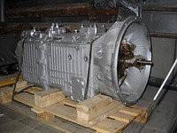 КПП-238А (с демультипликатором) под 2-дисковое сцепление
