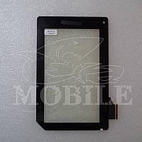 Сенсор Acer B1-A71/Iconia Tab B1-A710/Iconia Tab B1-A711 (T070GFF07 V3 KM) black
