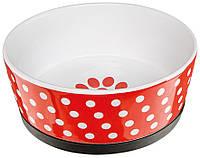 Ferplast ALENA Миска керамическая для собак и кошек