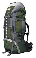 Рюкзак туристический Terra на 80 и 100 литров