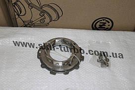 Геометрия турбокомпрессора Garrett GTA1749V / GT1749V / GT1752V / GT1849V / GT1852V / GT1852VK