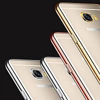 TPU чехол для Samsung Galaxy C9 Pro (3 цвета в наличии)