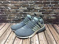 Мужские кроссовки Nike Air Presto Flyknit Gray