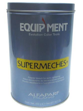 AP  Порошок для осветления волос EQUIPMENT, фото 2