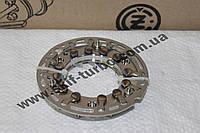 Геометрия турбокомпрессора Garrett GT2052V / GT2252V / GT2256V, фото 1