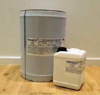 Инъекционные полиуретановые смолы (1-компонентные)