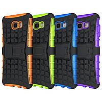 PC + TPU чехол Armor для Samsung Galaxy C9 Pro (8 цветов)