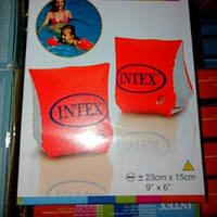 Нарукавники Intex