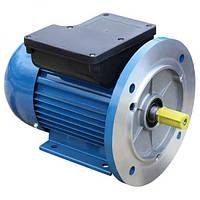 Однофазные электродвигатели АИРЕ