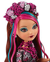 Браер Бьюти оригинальная кукла из серии Неудержимая Весна Эвер Афтер Хай, Ever After High Briar Beauty