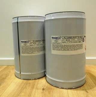Инъекционные полиуретановые смолы (2-компонентные)